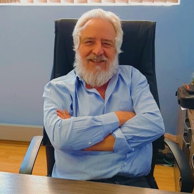 Custom Bulk Bags CEO Piet van Wyk