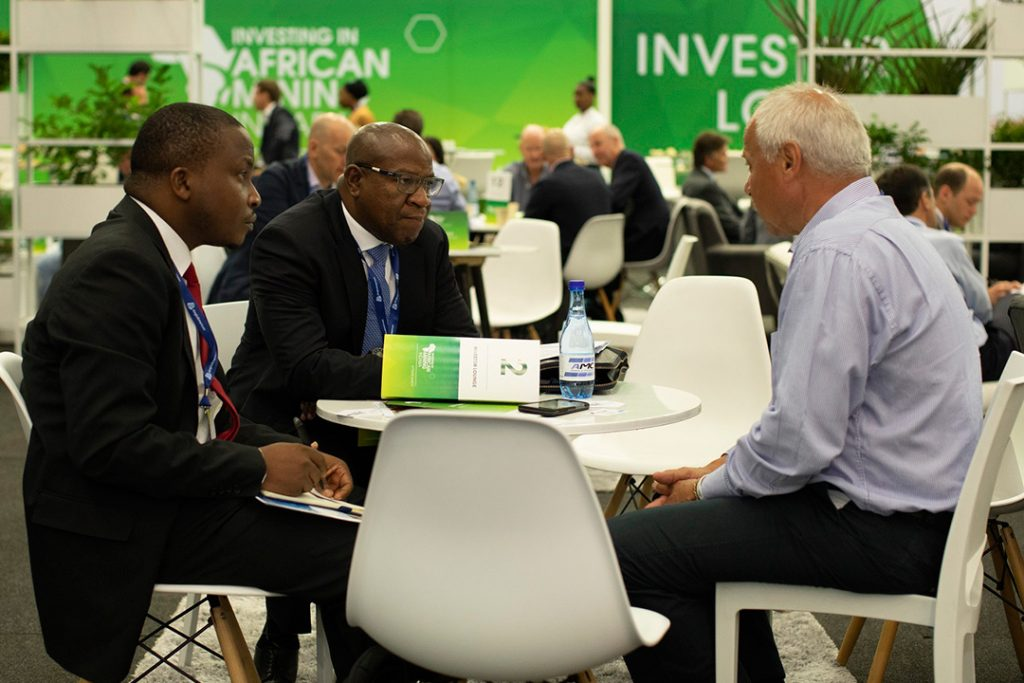 African Mining Indaba Investment Programme